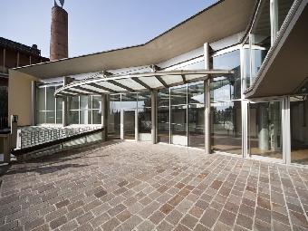 LOFT COMMERCIALE Parco Reich
