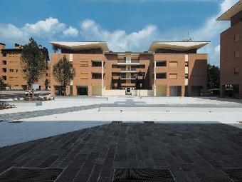 NEGOZI - UFFICI Parco Turani