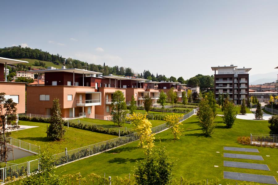 Appartamenti In Affitto A Bergamo