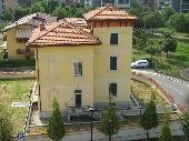 PALAZZINA RESIDENZIALE via G.da Verrazzano